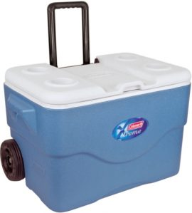 coleman coolers uk