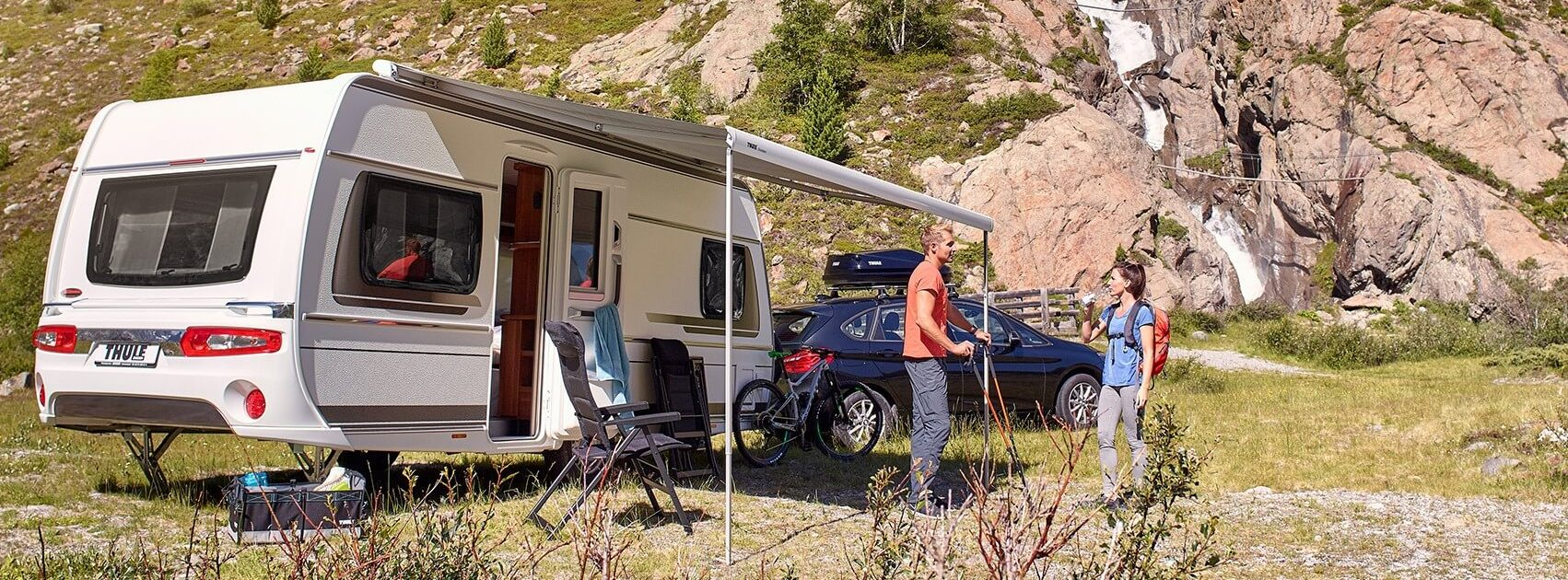 Thule Omnisteor 6300 Awning